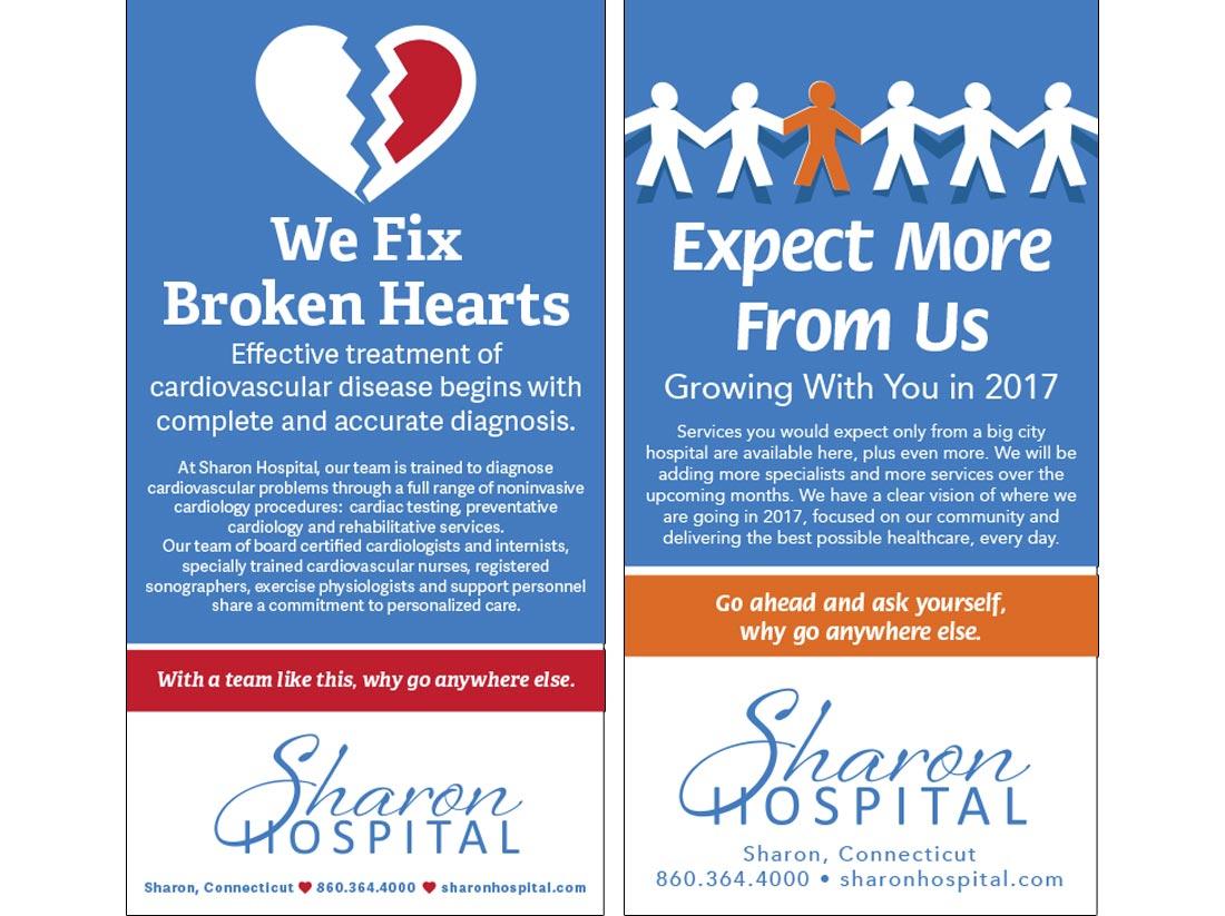 Hospital Marketing and Advertising